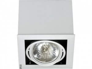 DOWNLIGHT BOX GRAY I 5315 NOWODVORSKI
